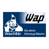 Car Tip Top Wap-Waschbärcenter