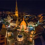 weihnachtsmark